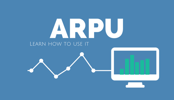 Learn how to use ARPU